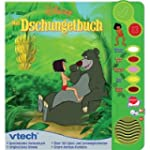 Vtech 8062084 - Lernbuch Das Dschunge...