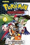 Pokémon Adventures: Black and White, Vol. 2