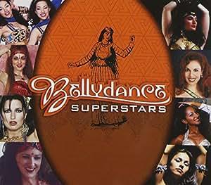 Bellydance Superstars