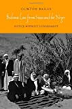 Acquista Bedouin Law from Sinai and the Negev: Justice without Government [Edizione Kindle]