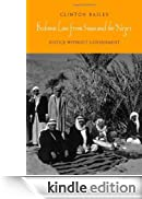 Bedouin Law from Sinai and the Negev: Justice without Government [Edizione Kindle]