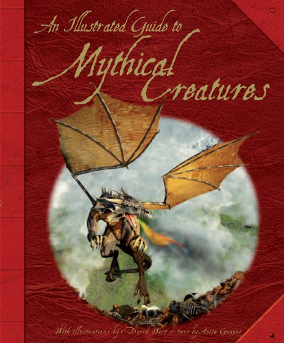 A Book of Creatures