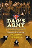 img - for Dad's Army: Walmington Goes to War (The Complete Scripts of Series 1 - 4) [ILLUSTRATED] book / textbook / text book