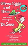 Green Eggs and Ham and Other Servings of Dr. Seuss (Unabridged)