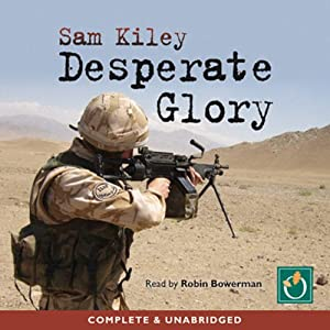 Desperate Glory Audiobook