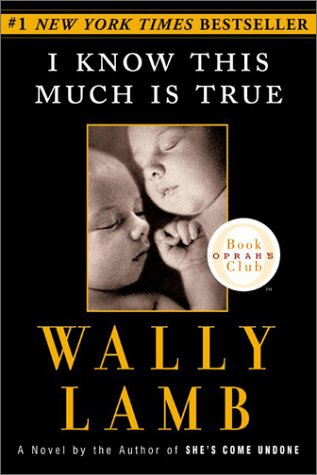 Image for I Know This Much Is True (Oprah's Book Club)