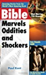 Bible Marvels Oddities And Shockers