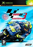 Moto GP Ultimate Racing Technology 3 (Xbox)