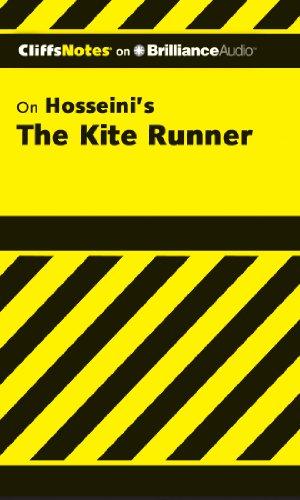 The Kite Runner (Cliffs Notes Series)