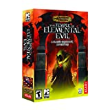 Temple of Elemental Evil: A Classic Greyhawk Adventure - PC ~ Atari