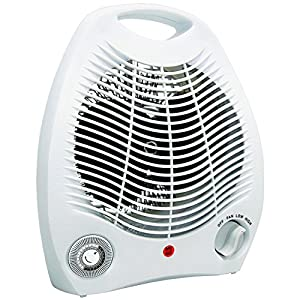 portable electric space heater 1500w fan. Black Bedroom Furniture Sets. Home Design Ideas