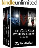 The Kate Reid Mystery Series: Books 1-3