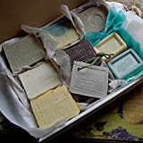 Mens Skin Care Artisan Gift Set All Natural Soaps For Every Skin Type ~ Natural Handcrafted...