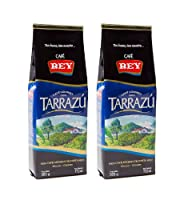 Cafe Rey Costa Rica Tarrazu Ground Premium Coffee - 17.6 oz (500 gr) 2 Pack