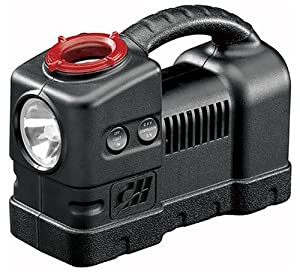 Campbell Hausfeld RP3200 12-Volt Inflator and Worklight by Campbell Hausfeld