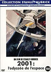 2001 : L'Odyssée de l'espace [Import belge]