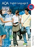 Felicity Titjen AQA English Language B A2 2nd edition