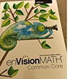 img - for enVision Math Common Core Grade 4 book / textbook / text book