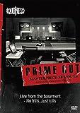 PRIME CUT MASTERPIECE SESSIONS~dedicated to Munetaka Higuchi [DVD]