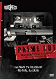 PRIME CUT MASTERPIECE SESSIONS~dedicated to Munetaka Higuchi [DVD]