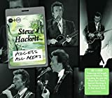 Access All Areas - Steve Hackett