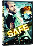 Safe / Saine et sauve (Bilingual)