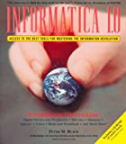 img - for Informatica 1.0 Book & CD-ROM : Access to the Best Tools for Mastering the Information Revolution book / textbook / text book