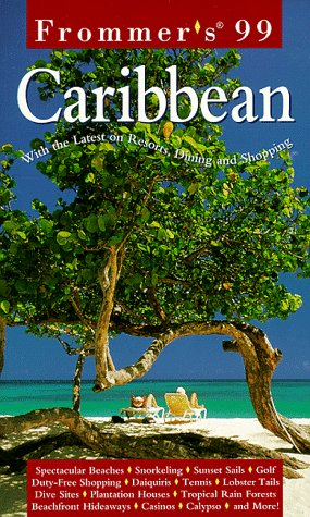 Frommer's 99 Caribbean (Frommer's Caribbean) PDF