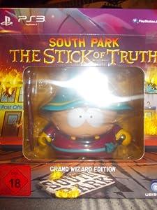 South Park: Der Stab der Wahrheit (Grand Wizard Edition)