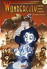 Wondercity, Tome 1 : Le Talent de Roary par Gualdoni