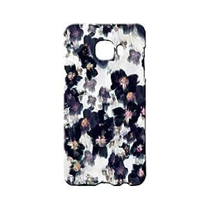 BLUEDIO Designer Printed Back case cover for Samsung Galaxy C7 - G11828