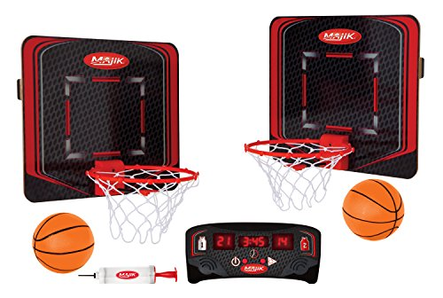 Majik Wireless Basketball Game (Basketball Hoop Electronic compare prices)