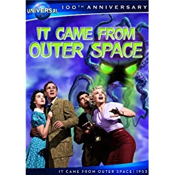 It Came From Outer Space [DVD + Digital Copy] (Universal's 100th Anniversary)