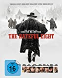 DVD & Blu-ray - The Hateful 8 - Steelbook [Blu-ray] [Limited Edition]
