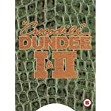 Crocodile Dundee 1 & 2 [DVD] [1986]by Paul Hogan