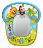 Fisher-Price Precious Planet Auto Mobile Mirror