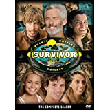 Survivor: Palau - The Complete Season [Reino Unido] [DVD]