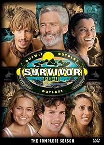 Survivor: Palau - The Complete Season