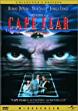 Cape Fear (Widescreen Collector's Edition) (Bilingual)