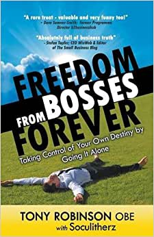 Freedom From Bosses Forever