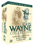 The John Wayne Collection - 12 DVD Set [2007]