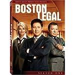 Boston Legal S1 [UK Import]