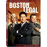 Boston Legal - Season 1 [DVD]by William Shatner