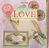 Instant Memories: Love: Ready-to-Use Scrapbook Pages