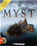 MYST - PC Adventure Game