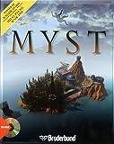 MYST - PC Adventure Game