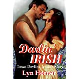 Darlin' Irish (Texas Devlins)by Lyn Horner