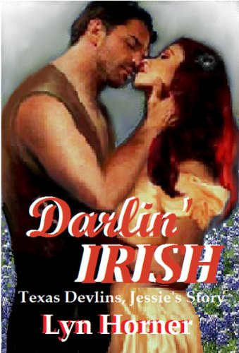 Darlin' Irish (Texas Devlins)