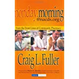 Monday.morning@nacds.org: From the Front Lines of Community Pharmacy [Hardcover]