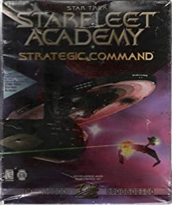Star Trek Starfleet Academy Strategic Command